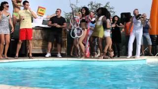 Sven Gleđa - MARIO RUCNER & ANA RUCNER feat WENDY ROBIN