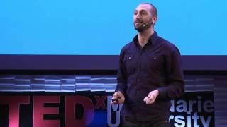 What should we do about unbelievably intelligent AI? | Ben Ross | TEDxMacquarieUniversity