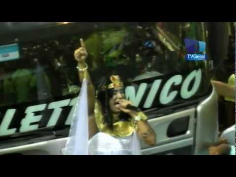 Baixar Saiddy Bamba - carnaval 2012 - Bloco As Muquiranas