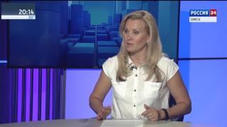 Актуальное интервью — Слава Шуголь