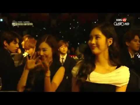 150122 GOT7 Intro & Stop Stop It (하지하지마) @ 24th Seoul Music Awards [1080P]