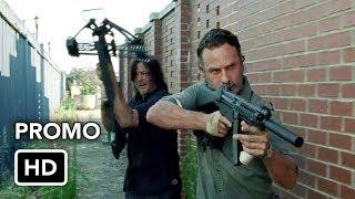 """The Walking Dead Season 8 """"We've Already Won"""" Promo (HD)"""