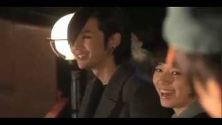 Jang Keun Suk and Park Shin Hye『Wonderful Moment Part2』