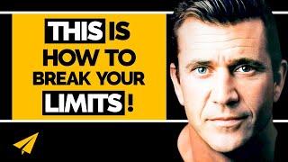 """PUSH the BOUNDARIES!"" - Mel Gibson - Top 10 Rules"