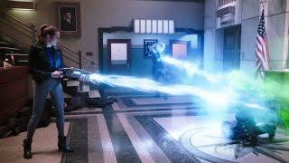 Flash 4 Episode 19 | Last Battle | Siren-X VS Leo Snart |