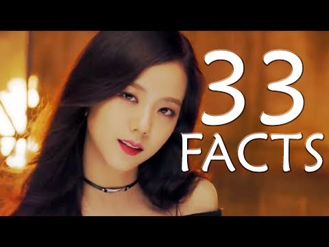 33 Things You Probably Did Not Know About Jisoo From BLACKPINK