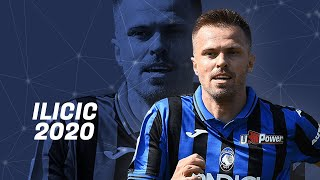 Josip Iličić - Amazing Goals, Skills & Assists - 2020