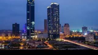 10 Tòa nhà cao nhất Việt Nam 2016