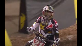 Supercross Rewind: 450 Main Event - Oakland 2018