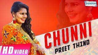 Chunni – Preet Thind