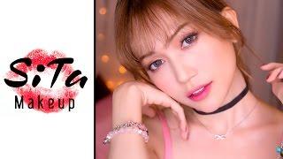 Sĩ Thanh Make Up xinh tươi đi chơi  lễ 30/4 | Ready To Be Pretty | SĨ THANH