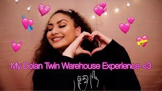 My Dolan Twin Experience