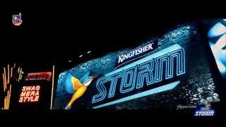 #KF Storm presents Woofer