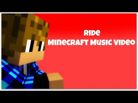 Minecraft Animation | Music Video |
