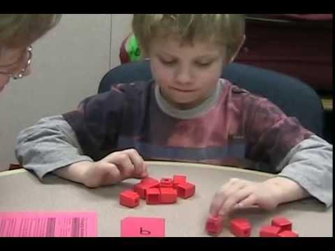 Kindergarten Changing Numbers (Ma)
