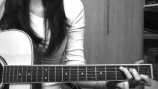 E.T - Katy Perry (cover) + Guitar Chords