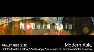 Modern Asia - Instrumental / Background Music