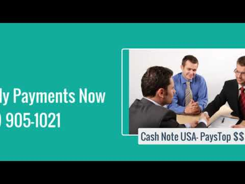 Sacramento CA Mortgage Note Buyers