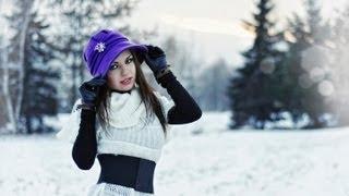 Nevena Tsoneva - Nevena Tsoneva - Biala zima