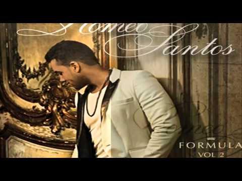 Romeo Santos - 7 dias (Letra) 2014