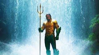 The One True King | Aquaman [4k, IMAX]