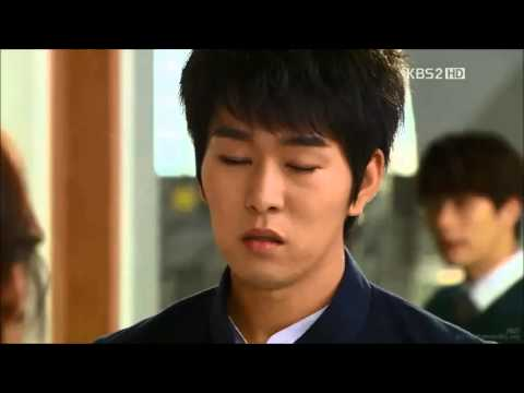 Beautiful Days - J-min School 2013 OST (english & romanization)