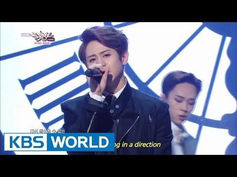 BEAST - 12:30 | 비스트 - 12시 30분 [Music Bank COMEBACK / 2014.10.24]