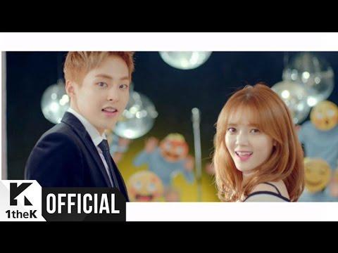 [MV] AOA 지민(JIMIN) _ 야 하고 싶어(CALL YOU BAE) (Feat. XIUMIN(시우민) of EXO)