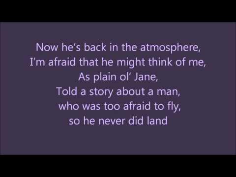 Drops of Jupiter Taylor Swift Full Live Lyrics
