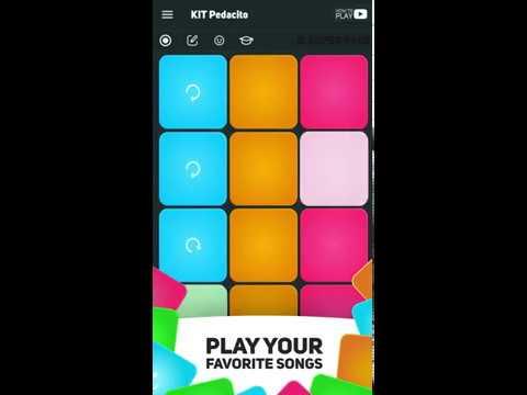 SUPER PADS - your beat maker DJ app! 3 7 27 Download APK for Android