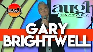 Gary Brightwell | Vegas Casino Life  | Laugh Factory Las Vegas Stand Up Comedy