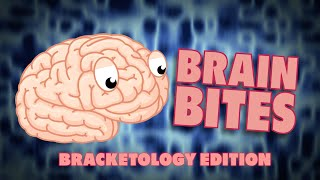 Late Show's Brain Bites: Bracketology Edition