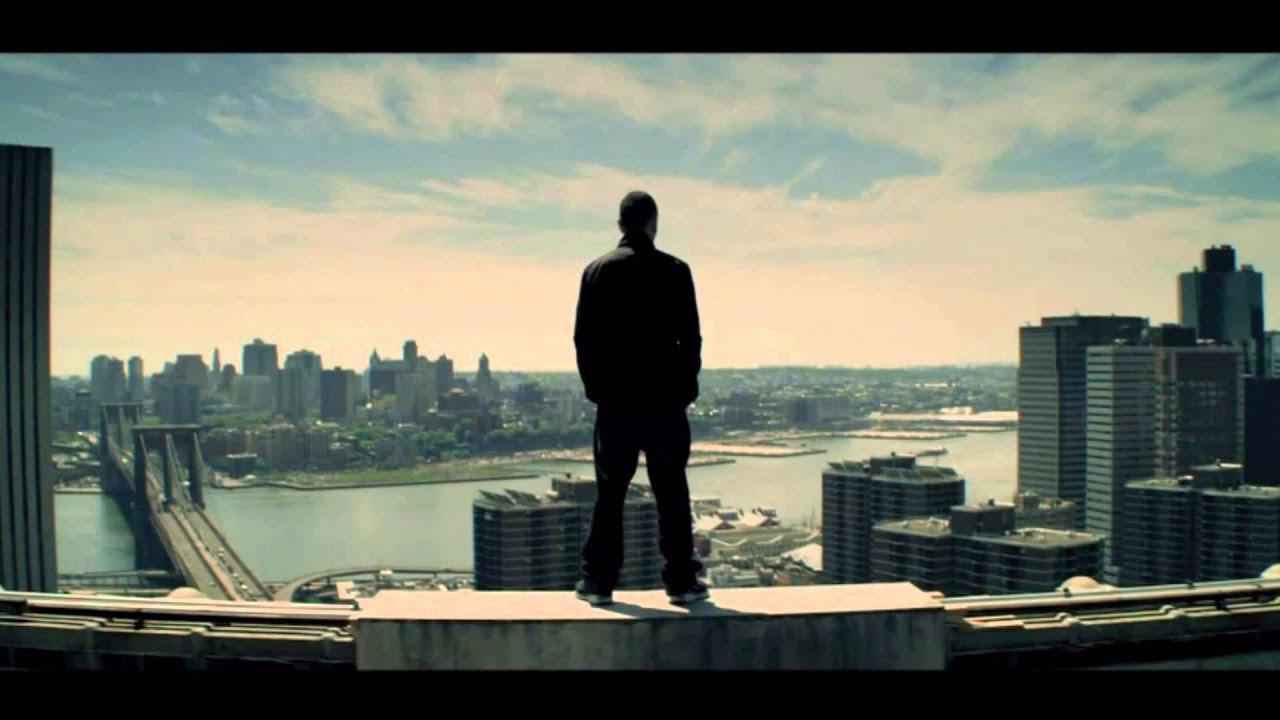 Eminem Not Afraid Remix 2013 - YouTube