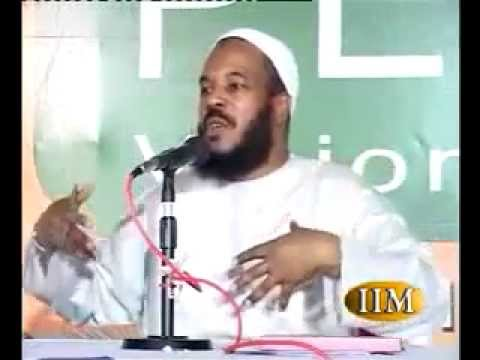 Da'wah Training Course -Dr Bilal Philips - Part 8/13