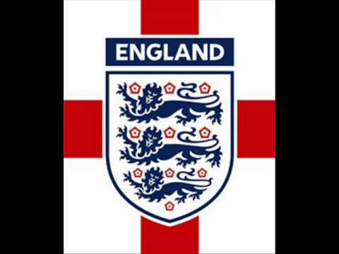 Three Lions 2010: THE SQUAD featuring robbie williams and russell brand OFFICAL VIDEO
