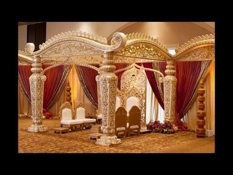 Wedding Mandaps Manufacturer and Exporters