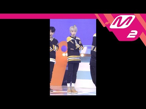 [MPD직캠] 더보이즈 뉴 직캠 'GIDDY UP' (THE BOYZ NEW FanCam) | @MCOUNTDOWN_2018.4.5