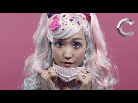 Japan (Mei)   100 Years of Beauty - Ep 16   Cut