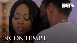 Uh Oh! This Is Why You Can't Steal People's Husband's, Gwen In Contempt