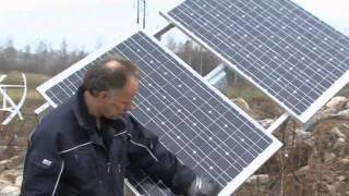 Att göra Egen El med Solceller