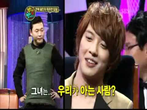 Yong hwa's
