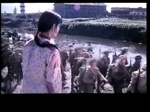 电影《小花》插曲 妹妹找哥泪花流 李谷一独唱