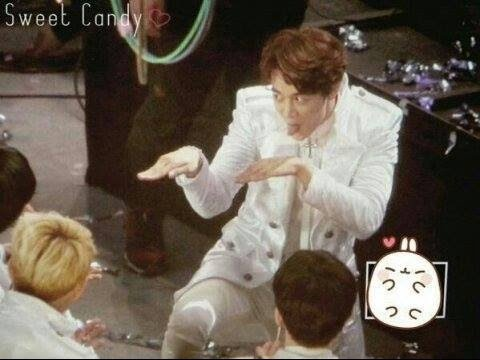 SHINee funny moments partie 2