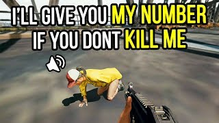 PUBG: Funny Voice Chat Moments Ep. 6