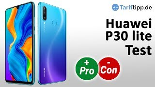 Huawei P30 lite | Test deutsch