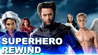 Superhero Rewind: X-Men The Last Stand Review