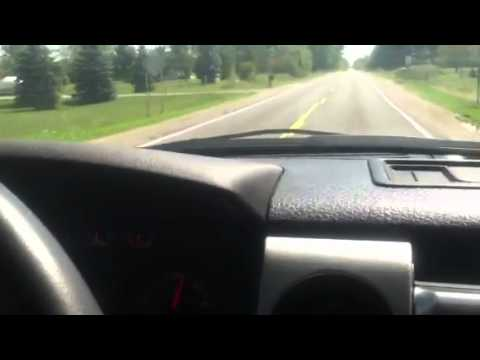 2012 Supercharged 6.2L Ford Raptor SVT, 0-65 MPH Run