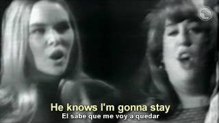 The Mamas And The Papas - California Dreamin' - Subtitulado Español & Inglés