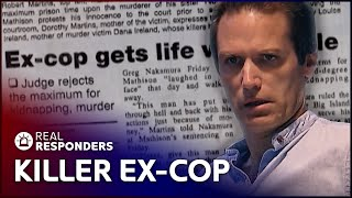 The Killer Who Made His Wife's Murder Look Like An Accident | The New Detectives | Real Responders