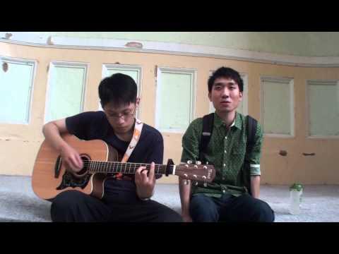 #14 回家-阿樂(吉他-Cover)